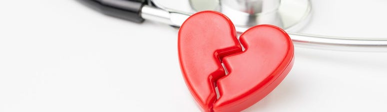 Broken Heart Syndrome More Common Since Pandemic Began: Study