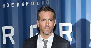 Ryan Reynolds Launches Self-Financed Diversity Program for His Next Film