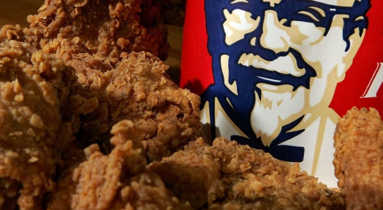 KFC Takeout Order Leads to $18,000 COVID-19 Fine for Partiers