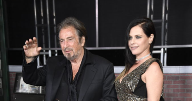 Al Pacino and Girlfriend Split Over Age Gap: 'It's Hard to Be With a Man so Old'