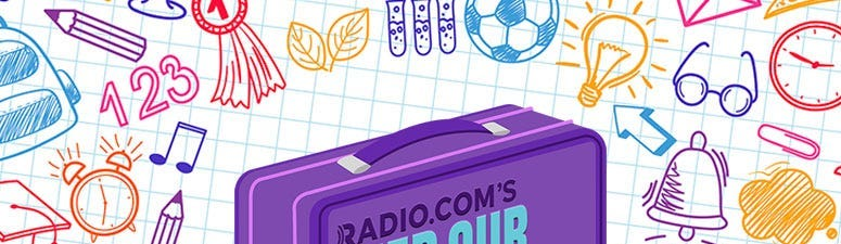 RADIO.COM's Feed Our Families
