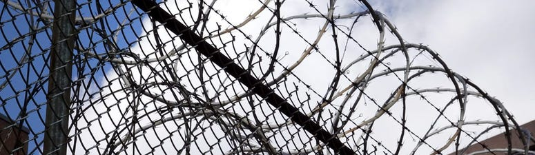 8K California Inmates On Track For Early Release Under Programs Aimed At Coronavirus Relief
