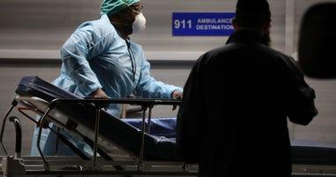 U.S. Surpasses 200,000 Coronavirus Deaths