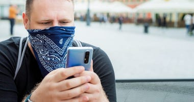 New Research Suggests Some Face Coverings May Cause More Harm Than Good
