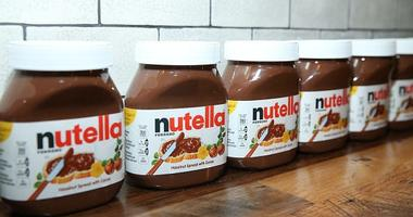 Ultimate Spread: Nutella-Themed Hotel Opening Next Year