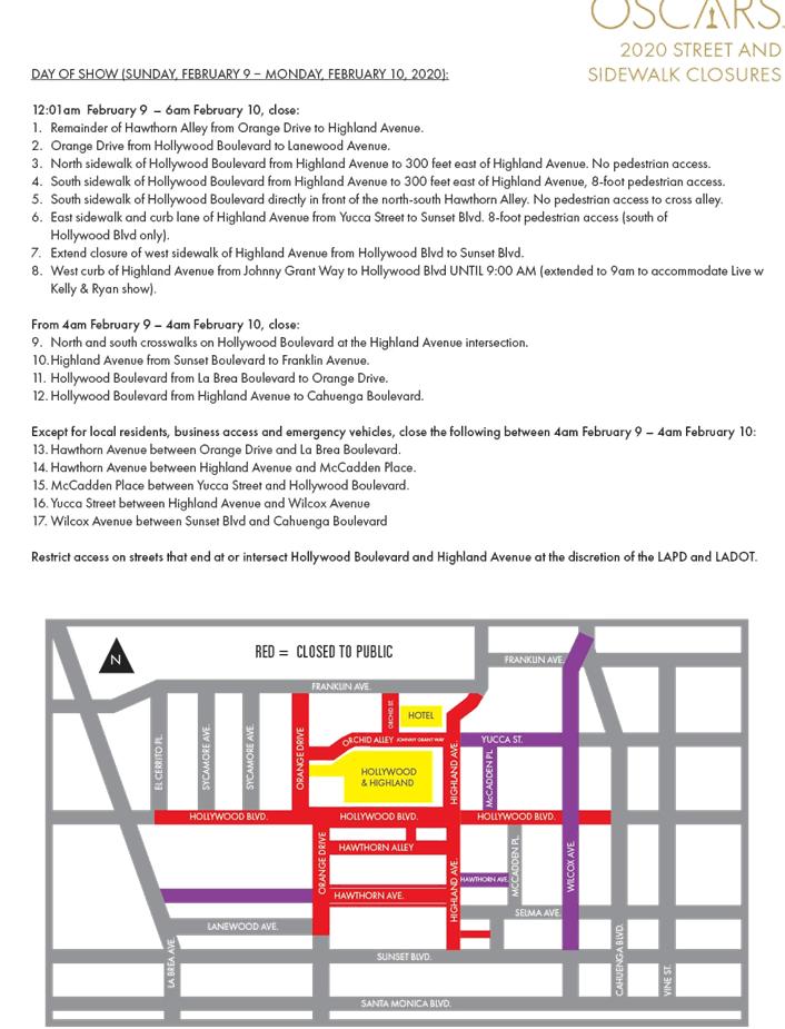 Oscars PDF