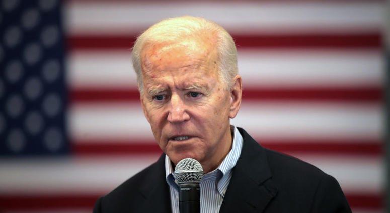 Joe Biden 'No Malarkey Tour'