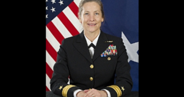 First female War College leader