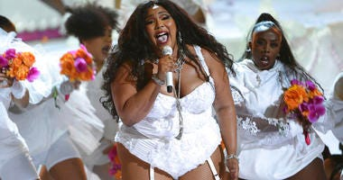 Grammy Nominations are Out and Lizzo Leads with 8 Nominations