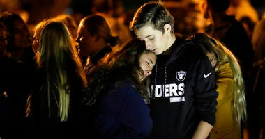 Investigators Work to Figure out Motive in Saugus High School Shooting