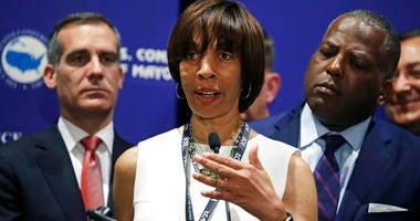 Former Mayor of Baltimore Charged with Fraud and Tax Evasion