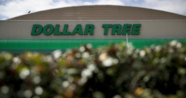 FDA Warns Dollar Tree for Selling 'Potentially Unsafe Drugs'