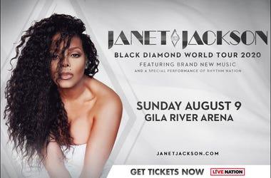 Janet Jackon