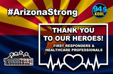 #ArizonaStrong