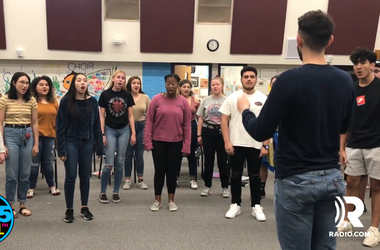 KOOL School Salute: Apollo High School