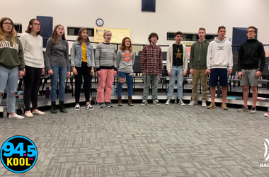 KOOL School Salute: Casteel High School