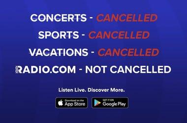 Radio.com App