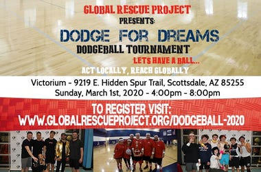 global rescue project.