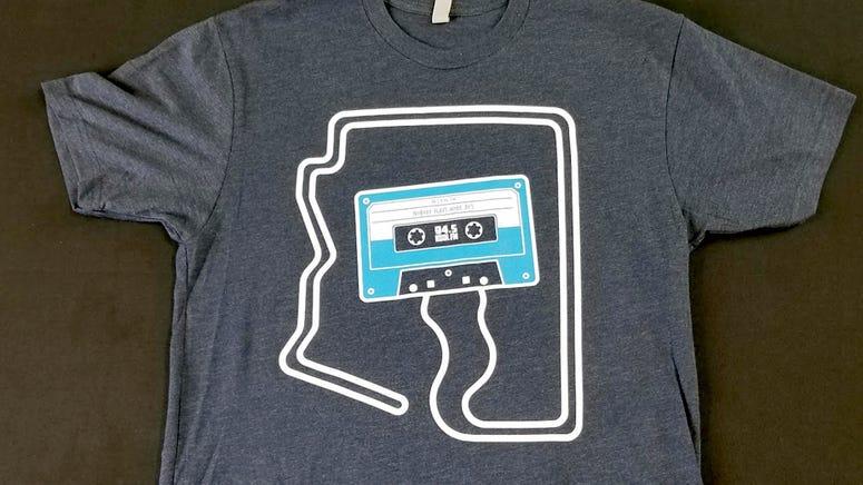 State Forty Eight Shirt KOOL