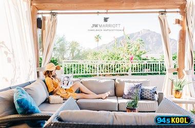 Jw Mariott Camelback