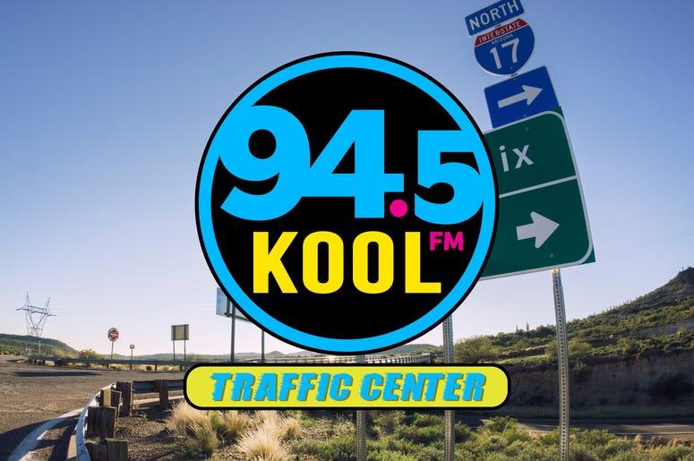 KOOL Traffic Center