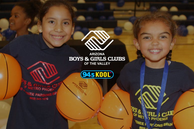 Boys & Girls Clubs of the Valley