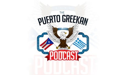 The Puerto Greekan Podcast