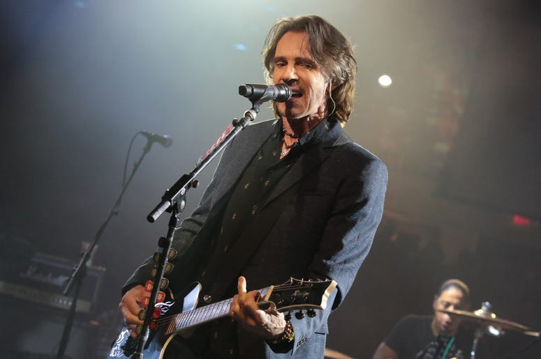 Rick Springfield Best in Show