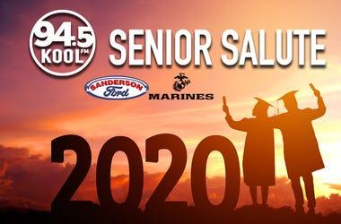 Senior Salute