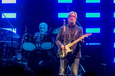 Eric Clapton preforms at Talking Stick Resort Arena on Sat. Sept 14 in Phoenix. Eric Clapton Performs At Talking Stick Resort Arena On Sat Sept 14 In Phoenix Maria Vassett Special For Azcentral 10