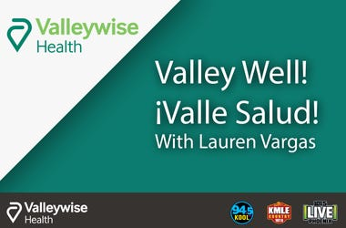 Valley Well, Valle Salud Cover