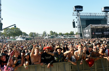 Wacken Open Air Festival