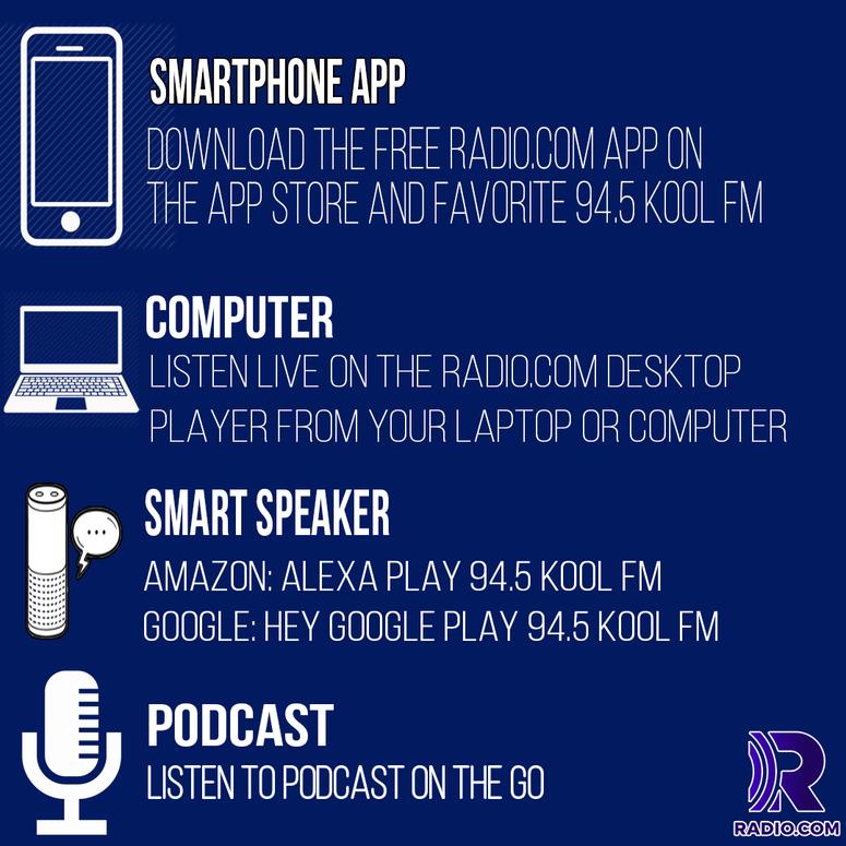 RadioCom App