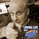 Loving life Podcast Logo