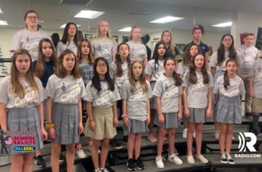 Rancho Solano Preparatory Middle School