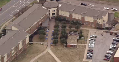 Texas A&M Commerce Residence Hall