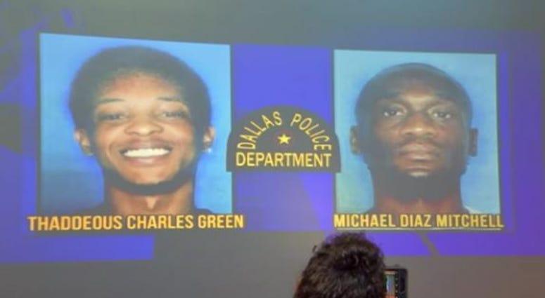 Joshua Brown Murder Suspects