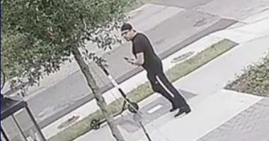 Dallas Assault Suspect