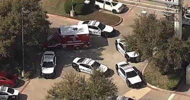 Dallas Police Department,