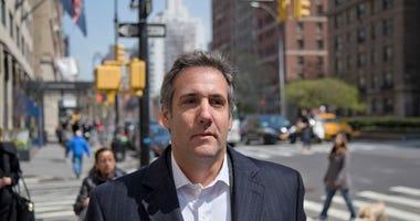 AP Michael Cohen