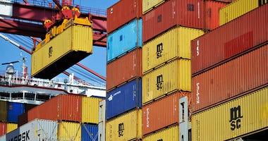 Shipping, Trade