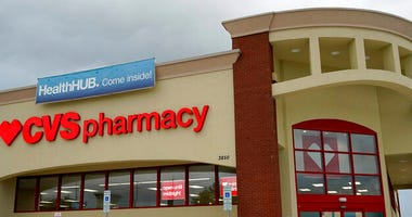 CVS Health is pushing deeper into health services with plans to add dietitians, medical equipment and space for the occasional yoga class to 1,500 stores over the next few years.