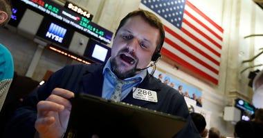 AP Stock Market