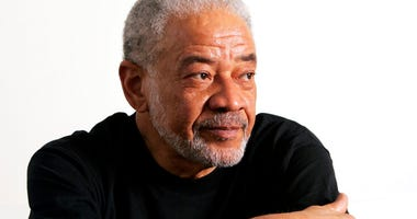 singer-songwriter Bill Withers