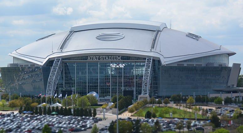 ATT Stadium