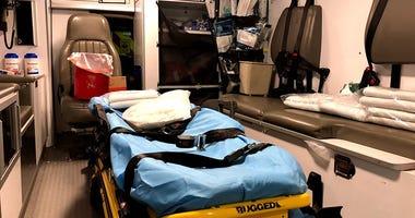 Ambulance, MedStar