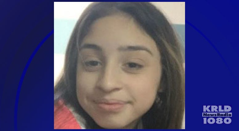 Amber Alert: Amisty Serenity Danielle Monrreal