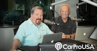 CarProUSA Radio Show
