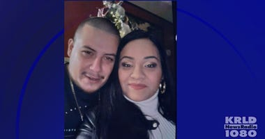 Couple Wanted In East Texas
