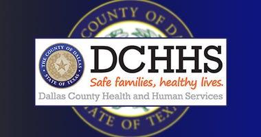 Dallas County Health Dept.